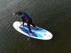 "Red Paddle iSUP Set - 10'6"" Ride - Preis: 400 Euro"