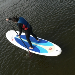 "Red Paddle iSUP Set - 10'6"" Ride - Preis: 400 Euro"